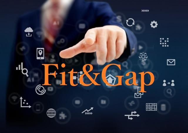 クラウド販売管理におけるFit&Gapとは