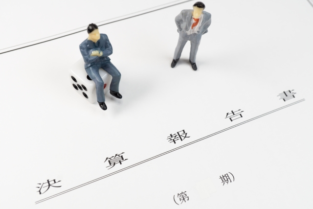 債権管理で会社の損失を防ぐ